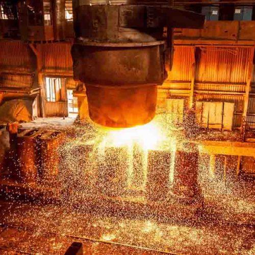 Pakistan-Steel